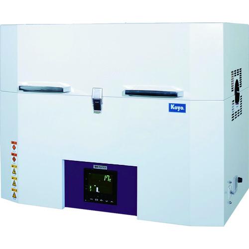 [電気炉]光洋サーモシステム(株) 光洋 小型チューブ炉 1100℃シリーズ 1ゾーン制御タイプ プログラマ仕様 KTF055N1 1台【452-8867】【代引不可商品】【別途運賃必要なためご連絡いたします。】