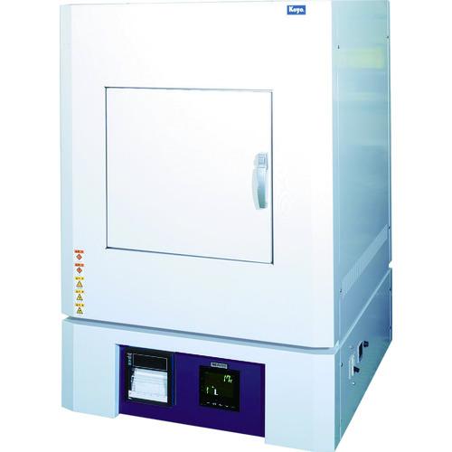 [電気炉]光洋サーモシステム(株) 光洋 小型ボックス炉 1500℃シリーズ プログラマ仕様 KBF663N1 1台【458-6590】【代引不可商品】【別途運賃必要なためご連絡いたします。】