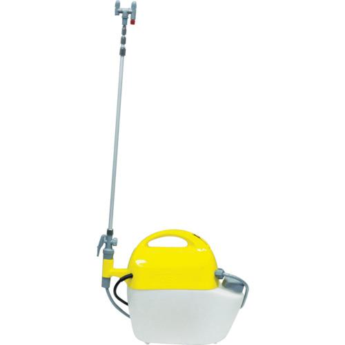 [噴霧器(充電式)](株)工進 工進 電気式噴霧器ガーデンマスター GT-5V 1台【478-6793】
