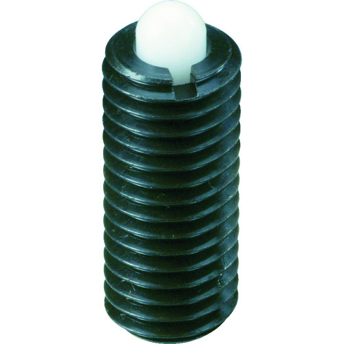 株 買い物 お得なキャンペーンを実施中 イマオコーポレーション 生産加工用品 機械部品 プランジャー ベンリック スプリングプランジャー 軽荷重用 ZN4 M4 樹脂ピン 105-9874 1個