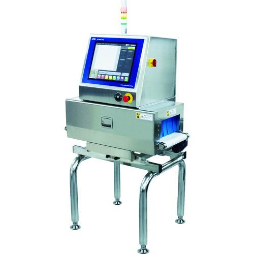 [金属探知機](株)エー・アンド・デイ A&D X線検査装置 AD4991-2515 AD4991-2515 1台【116-3258】【別途運賃必要なためご連絡いたします。】