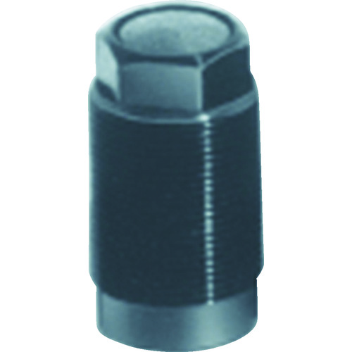 [クランプ(工作機械用)]ロームヘルド・ハルダー(株) ROEMHELD ねじ付きクランプ・シリンダー(油圧式) ねじ穴なし 1460000 1個【125-6274】
