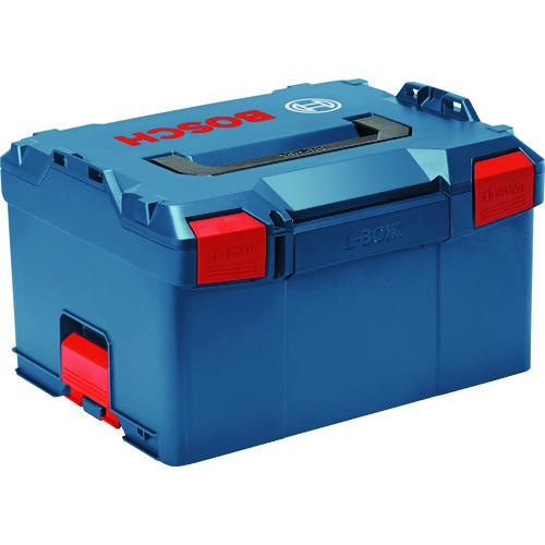 ボッシュ 株 在庫一掃 手作業工具 工具箱システムボックス システムボックス 128-6590 1個 L-BOXX238N エルボックスシステム 業界No.1 ボックスL