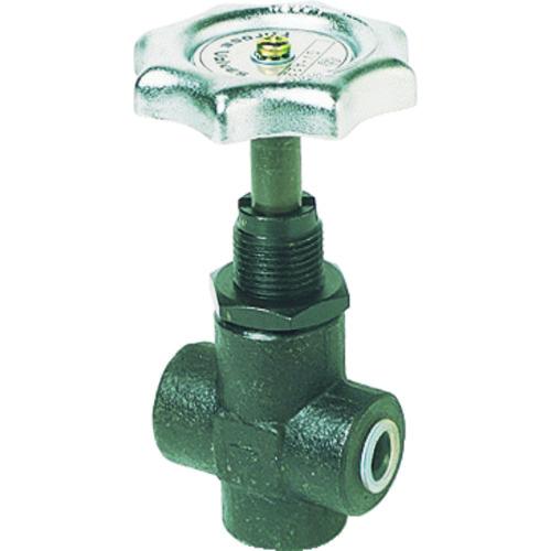 [油圧バルブ]ダイキン工業(株) ダイキン 圧力計用ストップ弁 GV-G22 1個【138-3132】