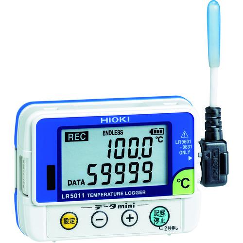 [温湿度記録計(ロガー)]【送料無料】日置電機(株) HIOKI 温度ロガー  LR5011 LR5011 1台【北海道・沖縄送料別途】【smtb-KD】【408-4209】