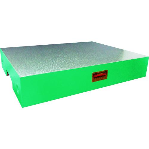 [定盤]大西測定(株) OSS 箱型定盤 450×600 A級 105-4560A 1個【456-7765】【代引不可商品】【別途運賃必要なためご連絡いたします。】