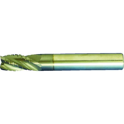 [超硬ラフィングエンドミル]マパール(株) マパール Opti-Mill(SCM220) ラフ&フィニッシュ SCM220-0600Z03R-S-HA-HP219 1本【487-0085】