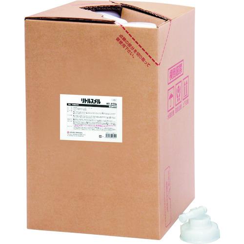 【安心発送】 [サビ取り剤]【送料無料】鈴木油脂工業(株) SYK SYK リトルスメル 20kg リトルスメル S-2598 S-2598 1缶【493-3893】, 家具通販kagu-world:0ab9d9e7 --- dibranet.com