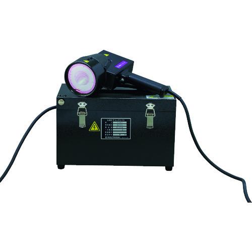 [磁粉探傷検査機器]【送料無料】栄進化学(株) EISHIN LED型ブラックライト S-35LC AC100V50/60Hz S-35LC 1台【北海道・沖縄送料別途】【smtb-KD】【764-4604】