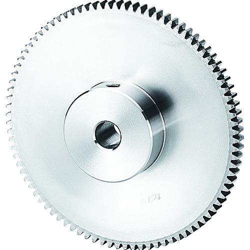 [平歯車]協育歯車工業(株) KG 平歯車 S80SU 100B-A-0508 S80SU 100B-A-0508 1個【149-5027】