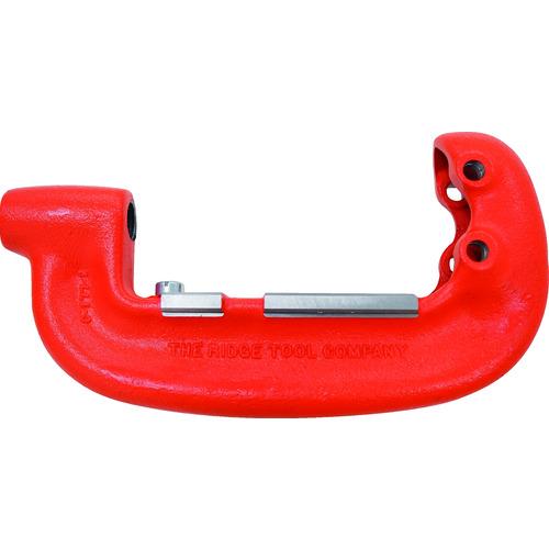 [パイプカッター用パーツ]【送料無料】Ridge Tool Company RIDGID フレーム F/42-A 33295 1個【149-5844】【北海道・沖縄送料別途】【smtb-KD】