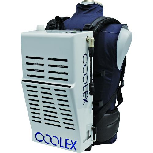 【全品送料無料】 【売切れ COOLEX-M131SETS-LL-W】[冷却器](株)鎌倉製作所 鎌倉 身体冷却システム COOLEX-M131セット 標準タイプ 鎌倉 ウェア:LLサイズ チラー:ホワイト 標準タイプ COOLEX-M131SETS-LL-W 1S【別途運賃必要なためご連絡いたします。】【お取り寄せ品】, Lagrima:209e3dd3 --- risesuper30.in
