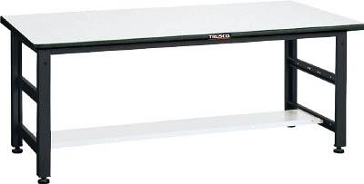 [中量作業台(UT型1000kgタイプ)]【送料無料】TRUSCO UTR型作業台 1800X900XH740 UTR-1890 1台【代引不可商品・メーカー直送】【北海道・沖縄送料別途】【smtb-KD】【法人様方のみのお取扱いとなります】
