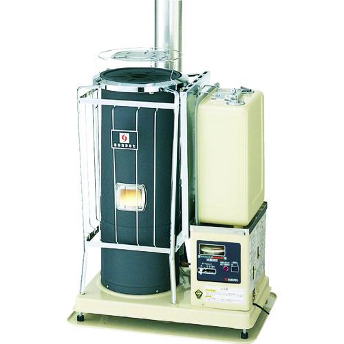 [石油ストーブ]サンポット(株) サンポット ポット式暖房機 KSH-5BS-K5 1台【824-6011】【代引不可商品】【別途運賃必要なためご連絡いたします。】