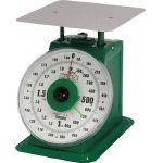 [自動はかり]大和製衡(株) ヤマト 置き針付上皿はかり JSDX-2(2kg) JSDX-2 1台【336-0555】