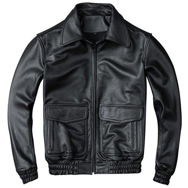 本革ジャケット 牛革製ジャケット カッコイイ ライダースジャケット 革ジャン レザーコート 防寒 防風 メンズコート アウター 送料無料