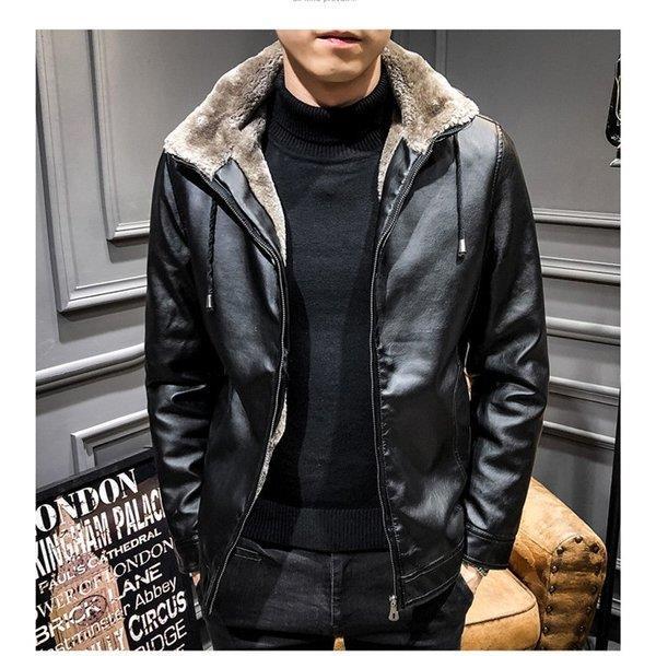 メンズ レザー ジャケット メンズのレザージャケット完全版。失敗しないコーデ&人気ブランドを紹介