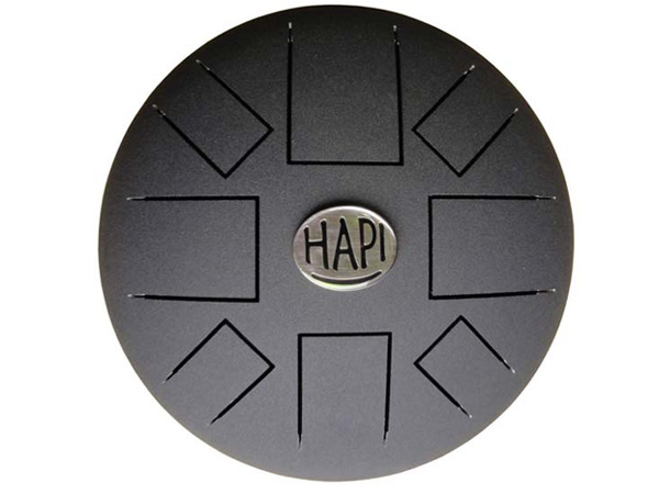 HAPI Drum(ハピドラム) 「HAPI-SLIM-G1/Key:G Major/Gメジャー」 HAPI SLIM Drum 【送料無料】【smtb-kd】:-p2