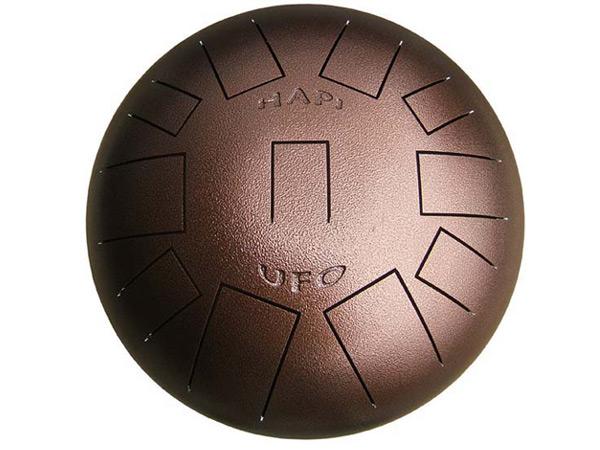 HAPI Drum(ハピドラム) 「HAPI-UFO」 HAPI UFO Drum 【送料無料】【smtb-kd】:-p2