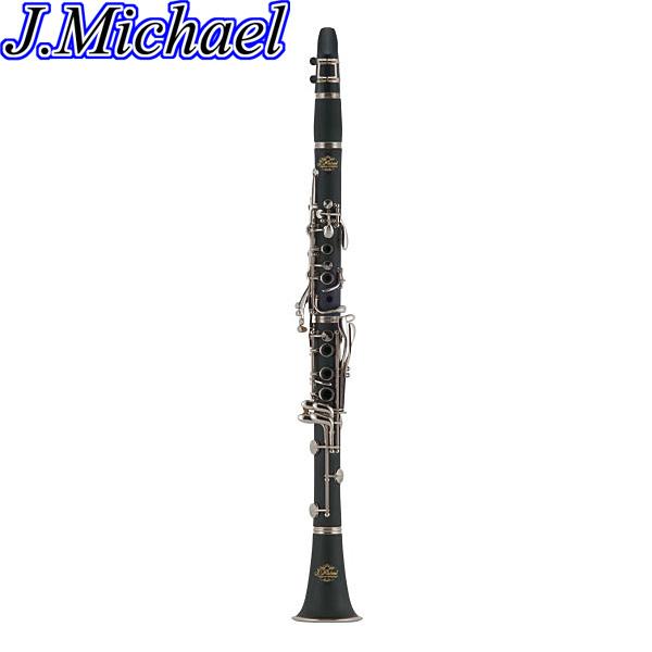 J.Michael(ジェイマイケル)クラリネット「CL-350」【送料無料】【smtb-KD】:-p5