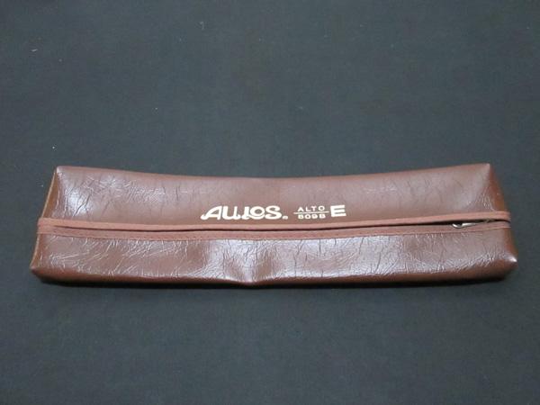 全国どこでも何でも送料無料 GGの教育用楽器特選 AULOS アウロス 送料込 安売り リコーダーケース 送料無料 smtb-KD 509B用ケース