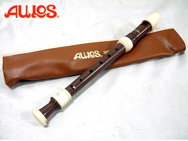 全国どこでも何でも送料無料 GGの教育用楽器特選 AULOS アウロス ソプラノリコーダー 104A G 送料無料 ベルカント smtb-KD 蔵 :-p2 国際ブランド シリーズ104A
