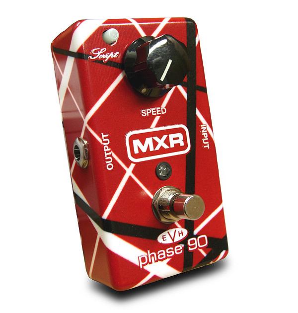 Dunlop/MXR エディ・バン・ヘイレン・シグネチャーモデル「EVH90」phase90 【送料無料】【smtb-KD】