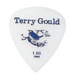 当店は全商品国内どこでも送料無料 PICK BOY ピックボーイ Terry Gould GUITAR GP-TG-T 100 送料無料 1.00mm raindrop ギターピック 日本最大級の品揃え smtb-KD 格安店 テリーゴールド :-p5 ×10枚セット