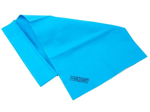 当店は全商品国内どこでも送料無料 PICKBOY ピックボーイ CL-50 新作販売 BU:ブルー :-p5 公式ストア 送料無料 ブルー smtb-KD ポリッシングクロス