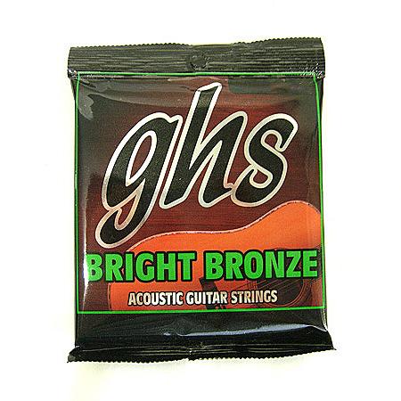 当店は全商品国内どこでも送料無料 ghs strings ガス BB40M 013-056×1セット 期間限定特別価格 送料無料 :-1 アコースティックギター弦 Bright Bronze 輸入 smtb-KD