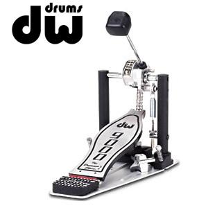【あす楽対応】DW「DW-9000」バスドラム用シングルペダル/ドラム関連アクセサリー/ディーダブリュウー【送料無料】【smtb-KD】:-as-p2