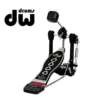 【あす楽対応】DW「DW-6000AX」バスドラム用シングル・ペダル/アクセレレータードライブ/ドラム関連アクセサリー/ディーダブリュウー【送料無料】【smtb-KD】:-as-p5