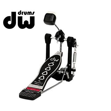 【あす楽対応】DW「DW-6000CX」バスドラム用シングル・ペダル/ターボドライブ/ドラム関連アクセサリー/ディーダブリュウー【送料無料】【smtb-KD】:-as-p5