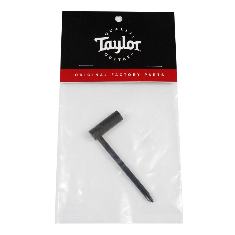 """""""It is a wrench for trass rods for exclusive use of the regular series"""" Taylor Guitars( Taylor): Wrench for 82000 acoustic guitar trass rods"""