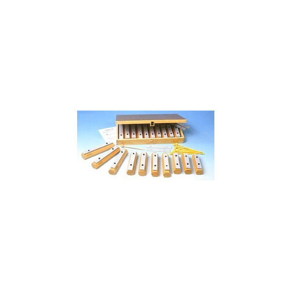 Goldon(ゴールドン) 「バーチャイムセット木箱入り GD11605」 【送料無料】【smtb-KD】 【楽ギフ_包装選択】【おとをだしてあそぶーGGR】:-p2