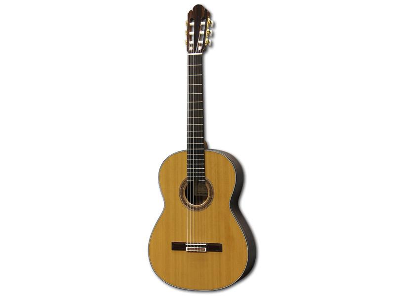KODAIRA(小平ギター) 「AST-80」 クラシックギター シダー単板 【送料無料】【smtb-KD】:AST-80