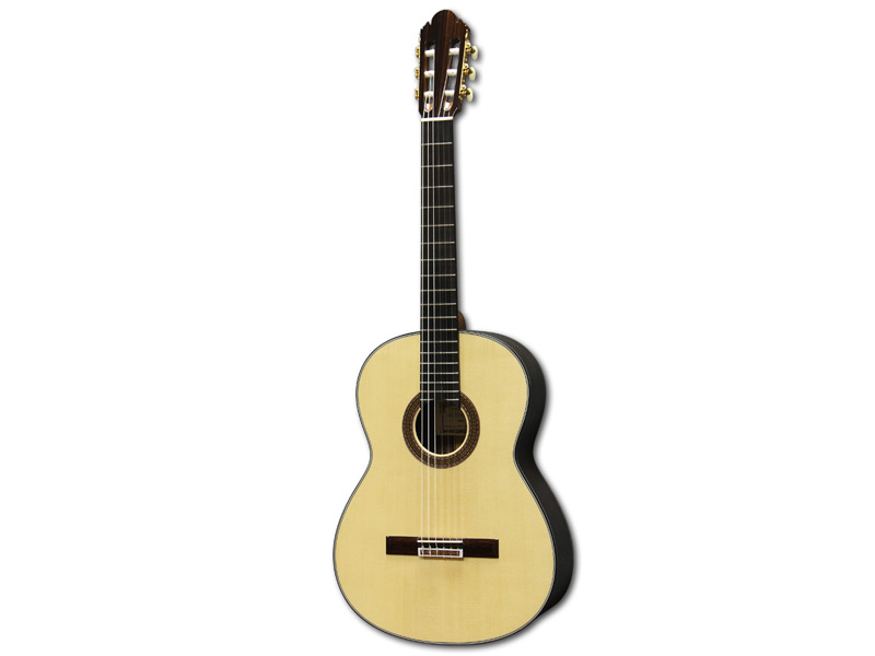 KODAIRA(小平ギター) 「AST-100/S」 クラシックギター スプルース単板 【送料無料】【smtb-KD】