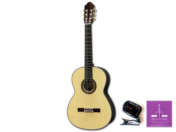 KODAIRA(小平ギター) 「AST-100/S/3点セット」 クラシックギター スプルース単板 【送料無料】【smtb-KD】:-p2