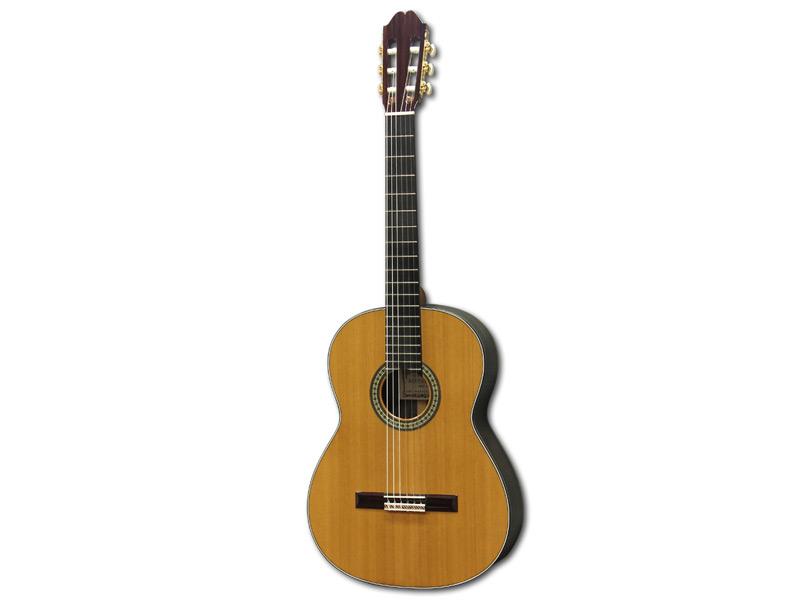 KODAIRA(小平ギター) 「AST-150C」 クラシックギター セダー単板 【送料無料】【smtb-KD】:93193