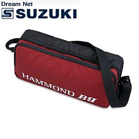 SUZUKI(鈴木楽器)「MP-2004 ハモンド/メロディオン ピックアップ内臓鍵盤ハーモニカPRO-44HP用ソフトケース」※鍵盤ハーモニカ・ハモンド/メロディオン用ケース※【送料無料】【smtb-KD】:-p2