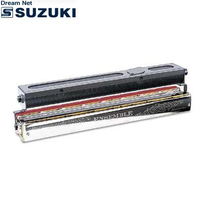 SUZUKI(鈴木楽器)コードハーモニカ用マイク HMC-4【送料無料】【smtb-KD】【楽ギフ_包装選択】:-as