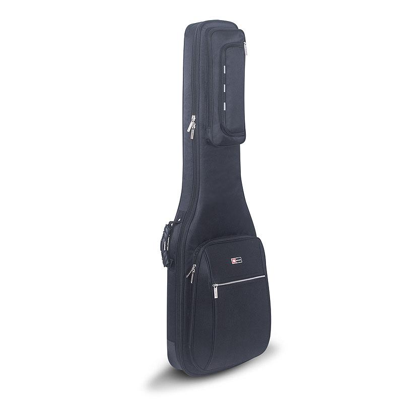 クロスロック ベースケース ブラック CROSSROCK CRDG300B BK Bass Black 【smtb-KD】