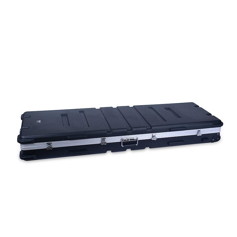 CROSSROCK CRA888K BK 72/88 keys 1480X430X160mm Black☆クロスロック キーボードケース ブラック【送料無料】【smtb-KD】