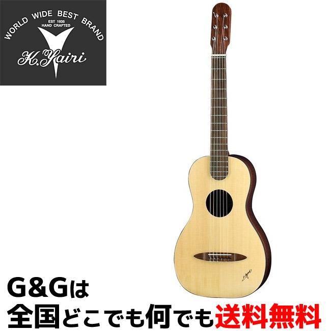 K.Yairi Shizuku-ST シズク アコースティックギター(コンパクトシリーズ) Compact Series ヤイリギター【smtb-KD】