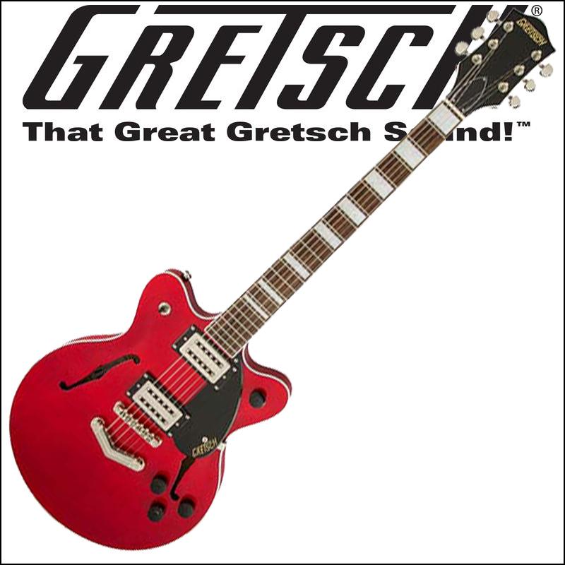 GRETSCH G2655 Streamliner Flagstaff Sunset グレッチ(エレキギター)ストリームライナー・コレクション【smtb-KD】:-p5
