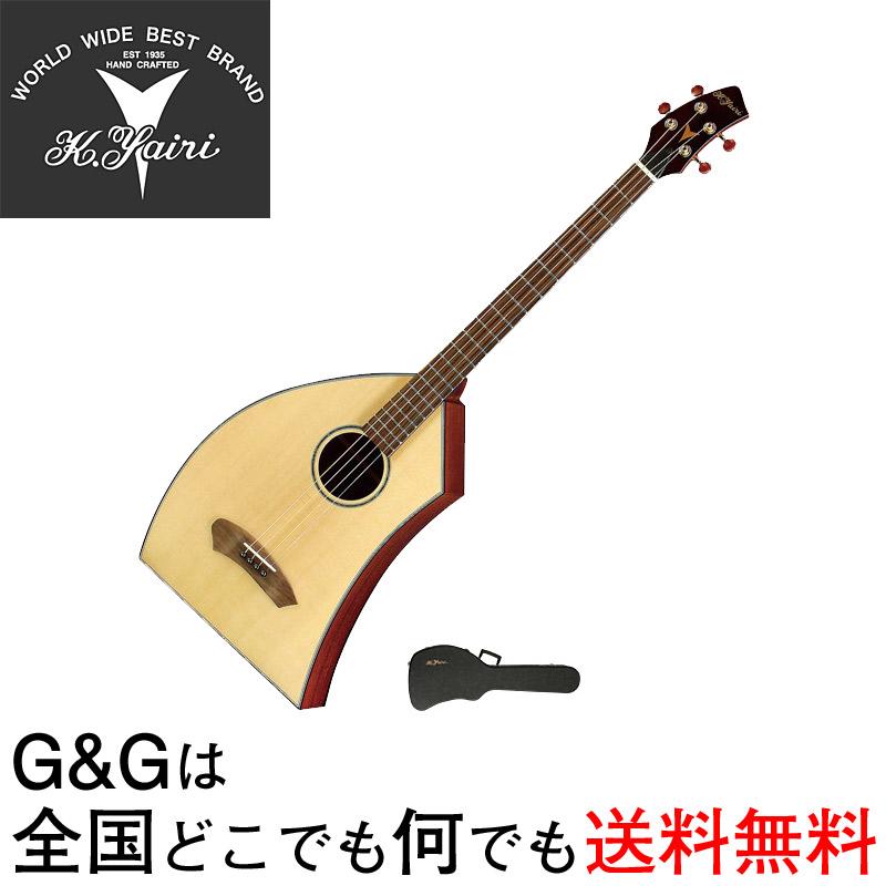 K.YAIRI  一五一会 ベーシック NAT  ヤイリ イチゴイチエ BASIC ナチュラル アコースティックギター(オリジナルハードケース付属)【送料無料】【smtb-KD】