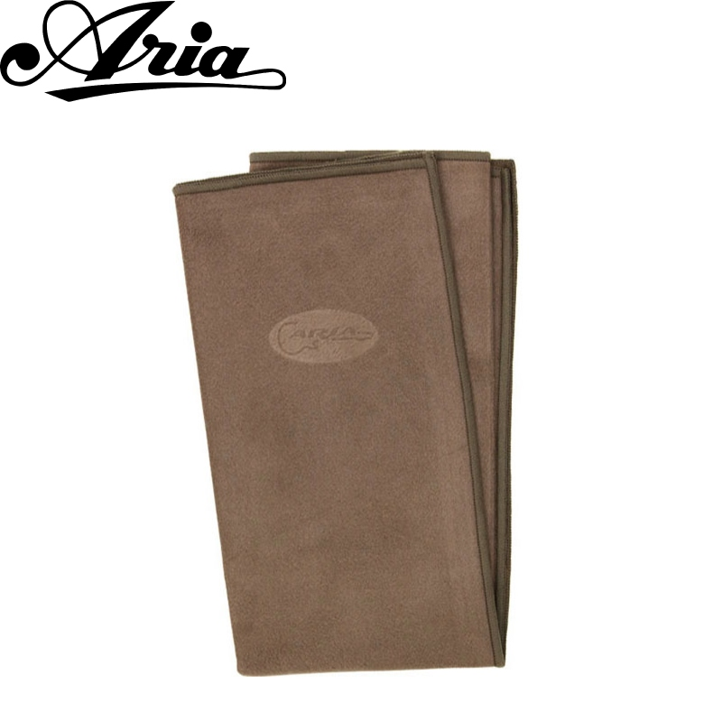 全国どこでも何でも送料無料 ARIA アリア ギタークロス 400mm x 選択 :ブラウン CC500 送料無料 brown smtb-KD 公式ショップ CC-500BR