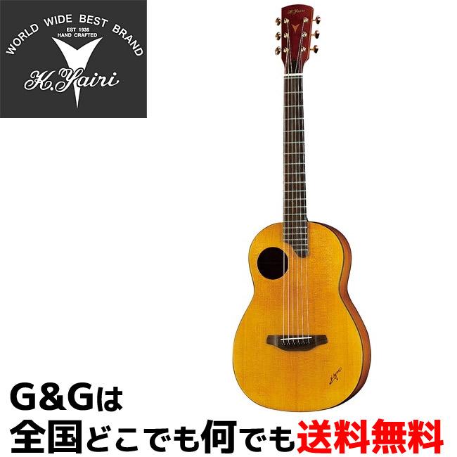 K.Yairi Nocturne-AN アコースティックギター(コンパクトシリーズ) Compact Series ヤイリギター【smtb-KD】