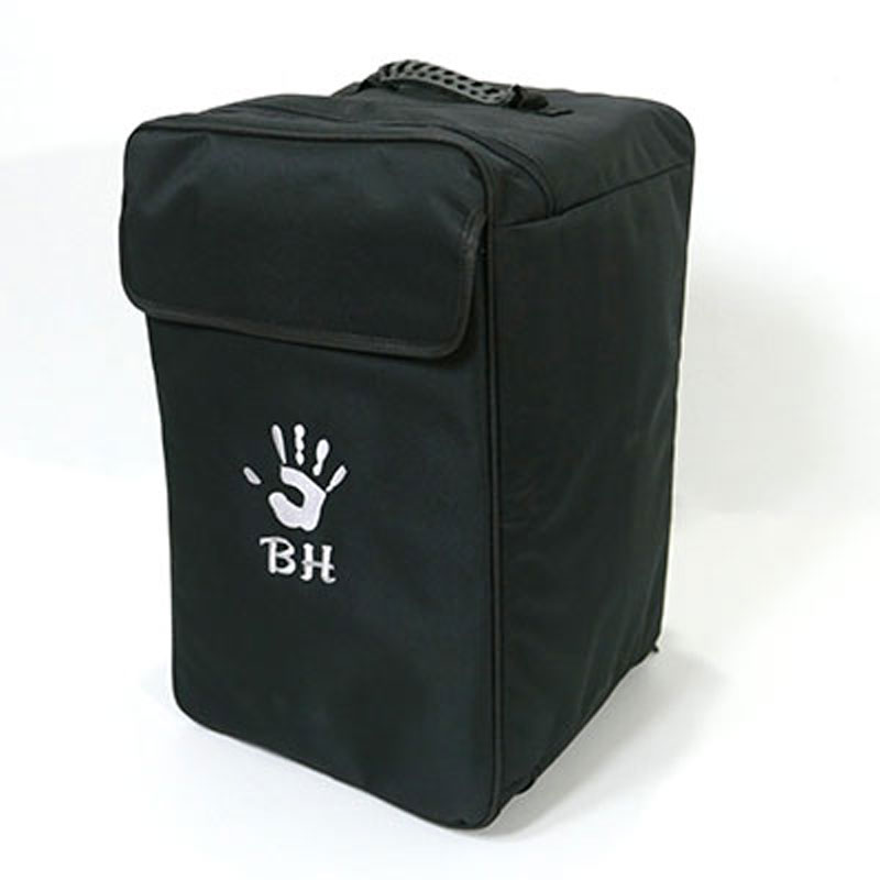 カホン用バッグ 祝日 全国どこでも送料無料 カホンバッグ 販売実績No.1 カホンケース カホーンケース ボスハンズパーカッション BOTH CAJON HANDS BAG BH CB01