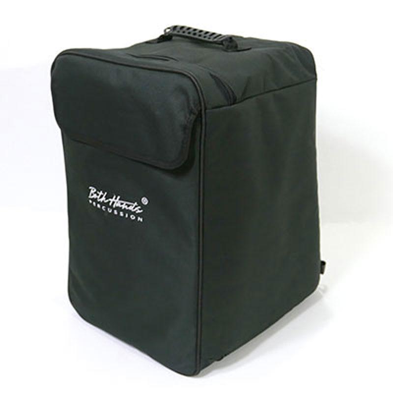 トレンド カホン用バッグ 全国どこでも送料無料 カホンバッグ カホンケース カホーンケース ボスハンズパーカッション BH BAG HANDS BOTH CAJON CB02 春の新作